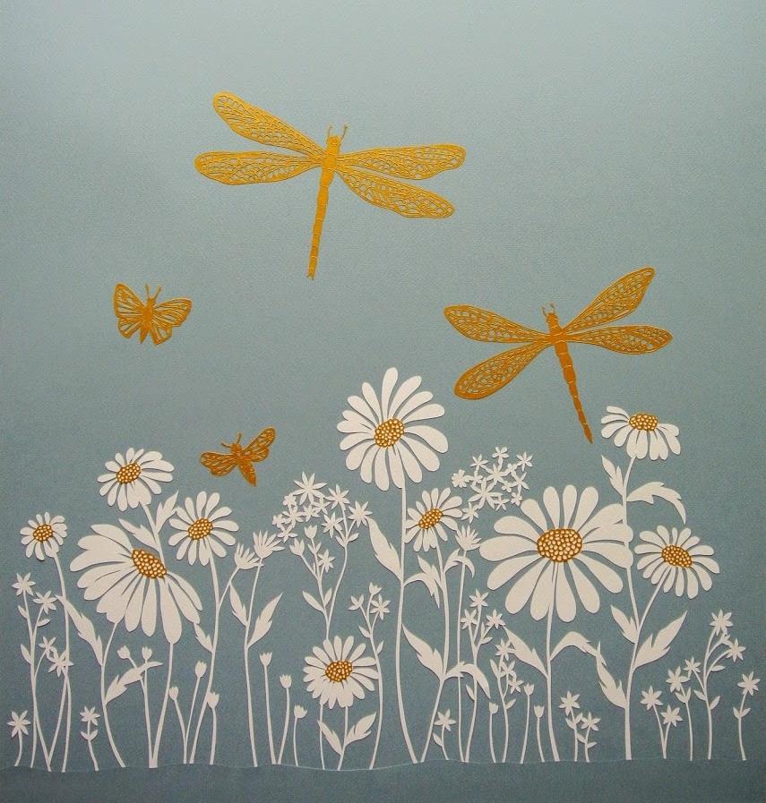 Butterflies_flowers_byGillGutherie