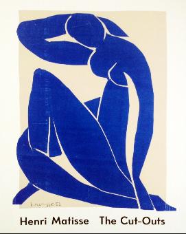 Henri_Matisse_byGillGutherie