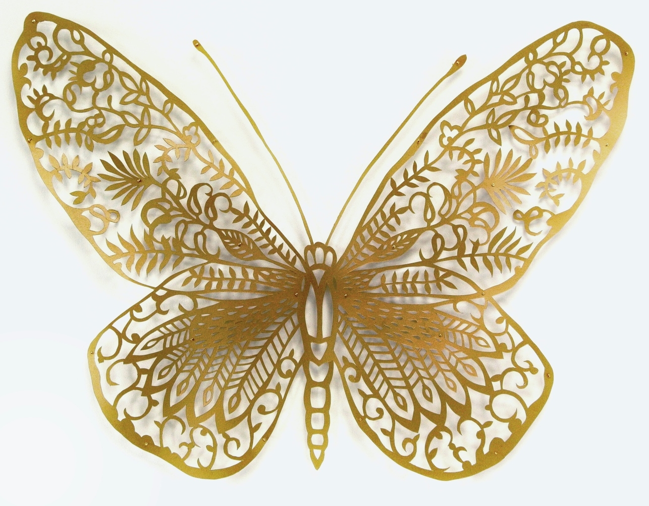 Butterfly_Nouveau_by GillGutherie
