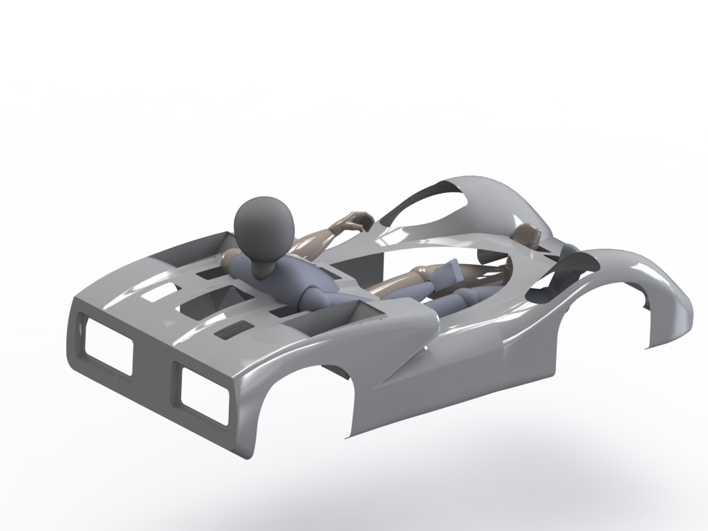 Chaparral 2E Soapbox, Right Rear Iso.png