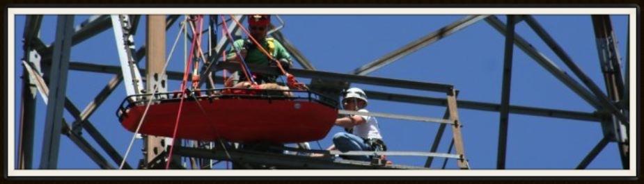 Tower Rescue Technician
