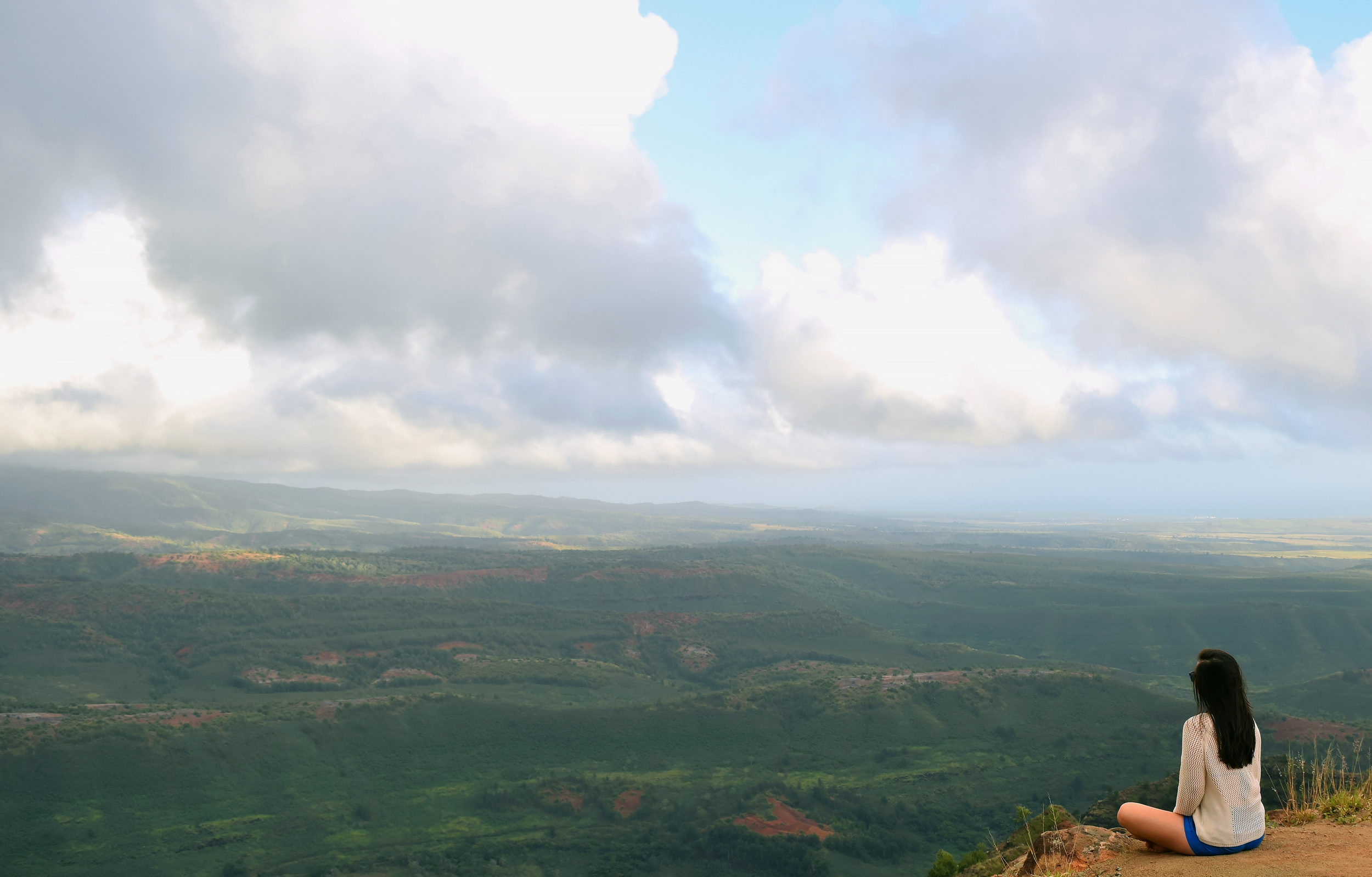 photo from Kauai trip 2015 | Waimea Canyons