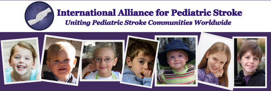 FightTheStroke è parte del Board of Directors dello IAPS (International Alliance for Pediatric Stroke). Clicca per andare sul sito.