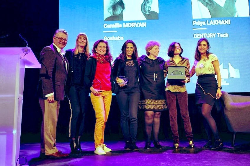 Women in AI Award