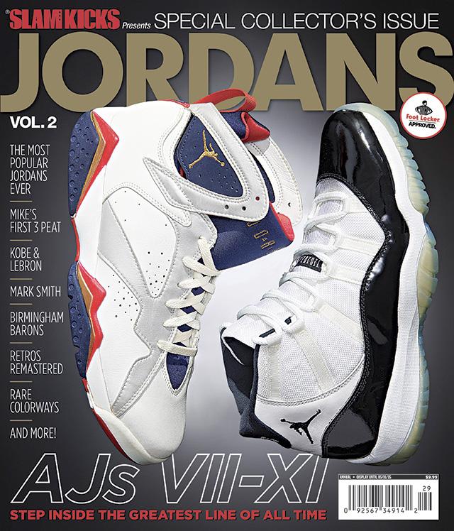 Slam Magazine Vol. 2