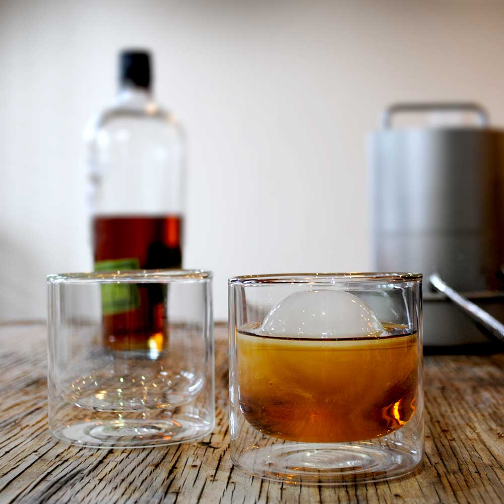 Glassware, Flasks & Accessories