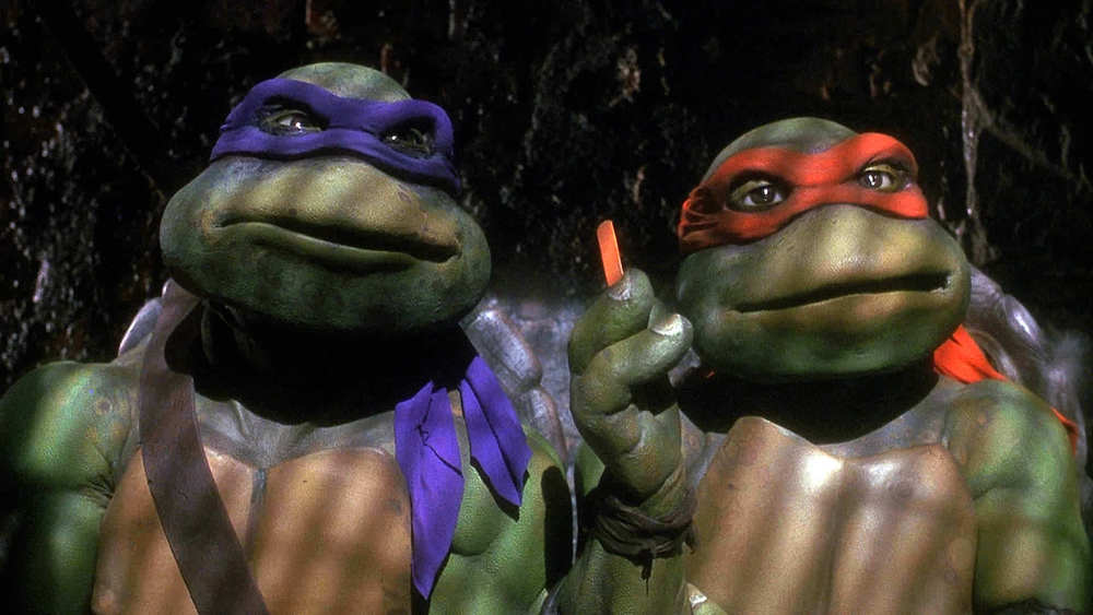 Everything Wrong With Teenage Mutant Ninja Turtles 1990 Cinema Sins No Movie Is Without Sins