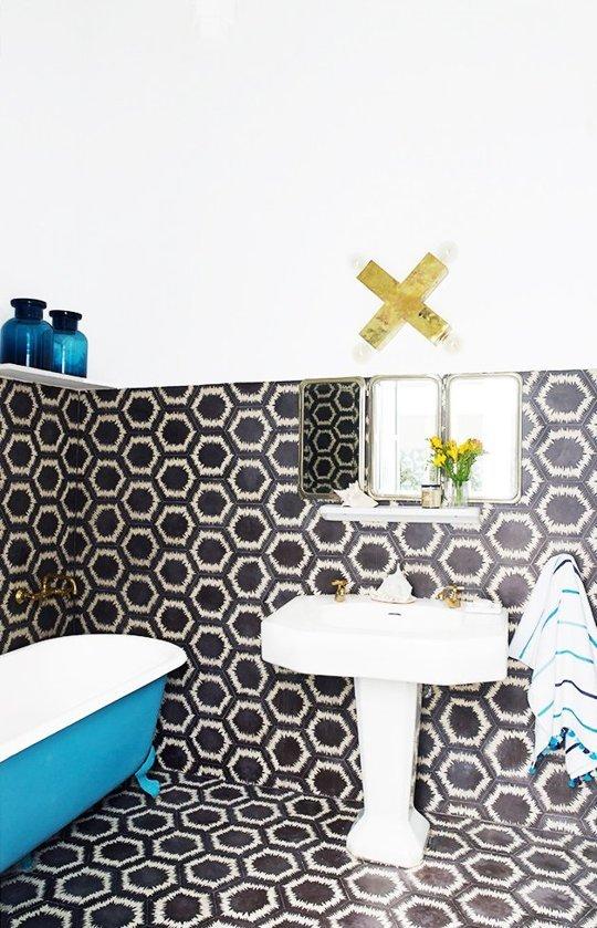 Apartment Therapy via Popham Design