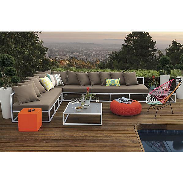 cb2 outdoor furniture