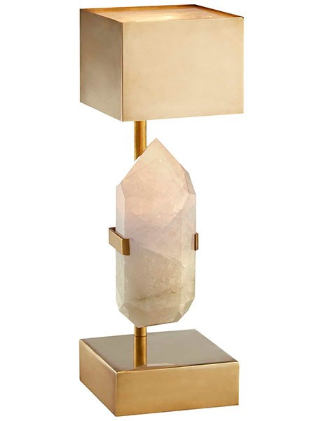 Kelly Wearstler Debut Lighting Line
