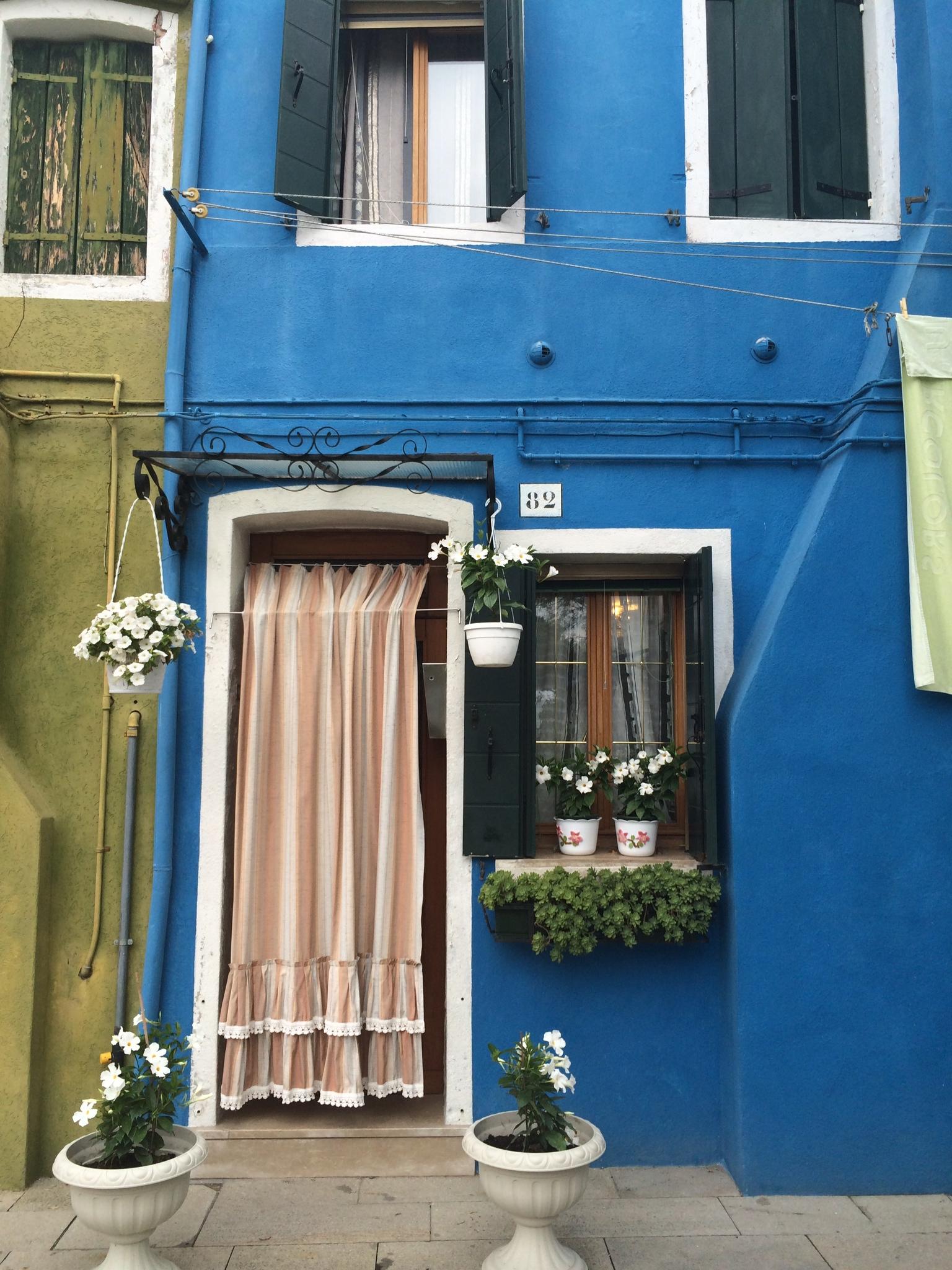 Burano, Venice, Italy/estilo_NYC
