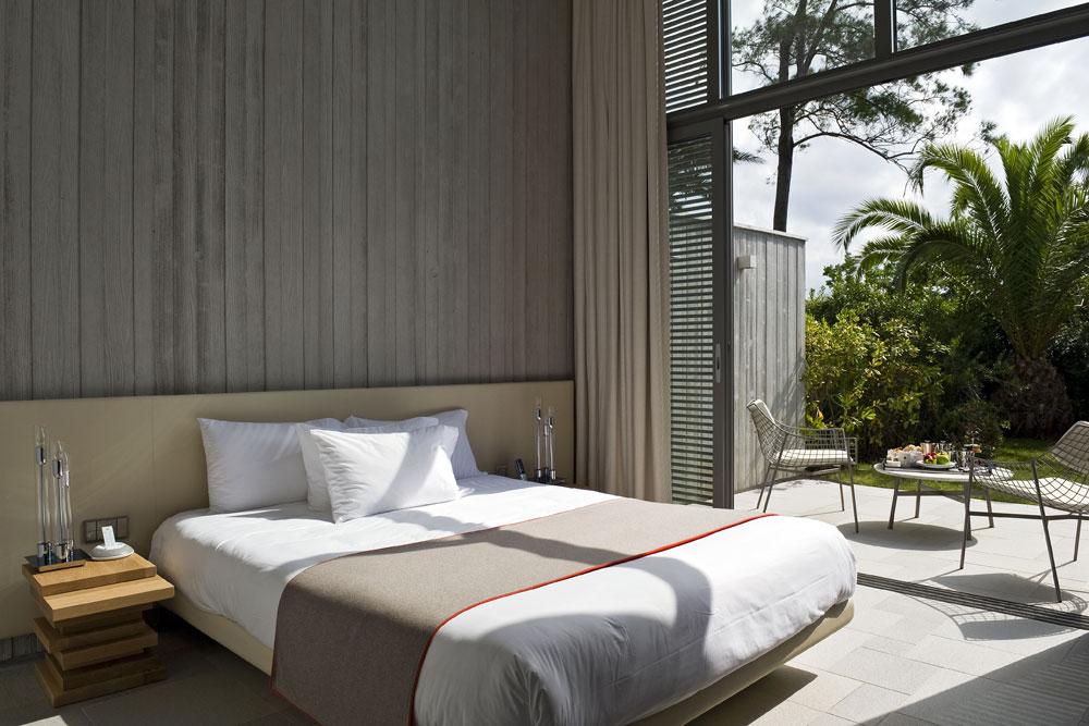 estilonyc.com: Interior Design of Hotel Sezz