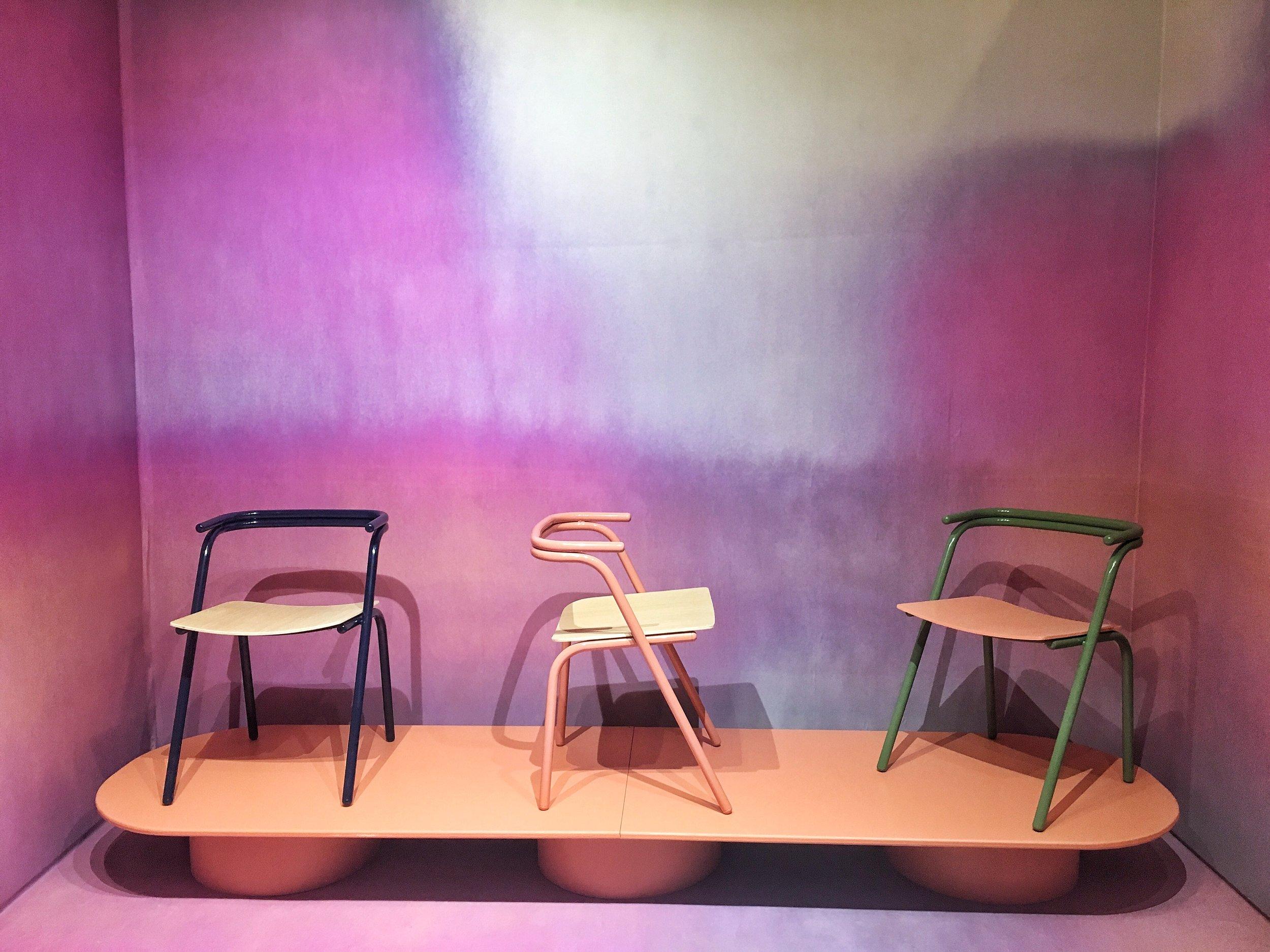 Twin Studios x The Wallpaper Project - estilonyc.com