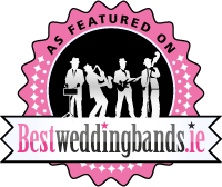 bestweddingbands.ie