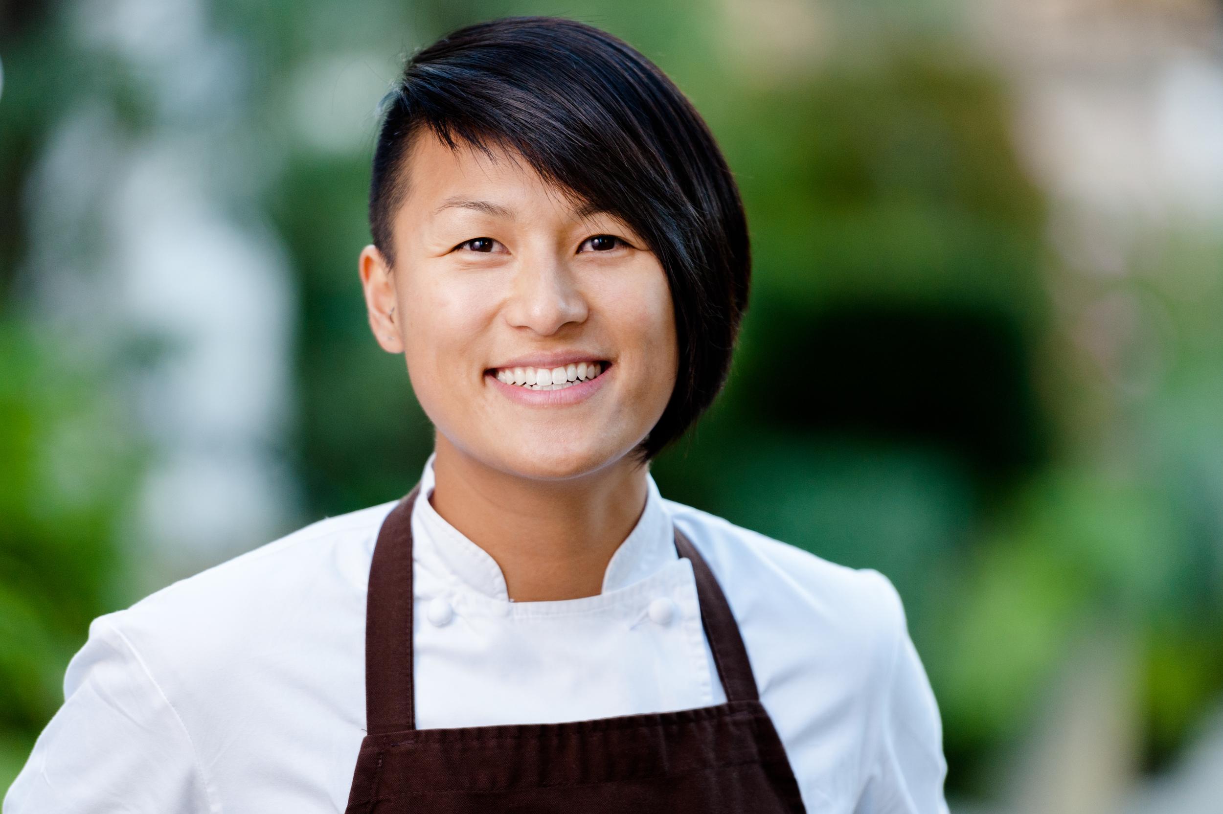 Bravos's Top Chef: Boston Season 12 Finalist