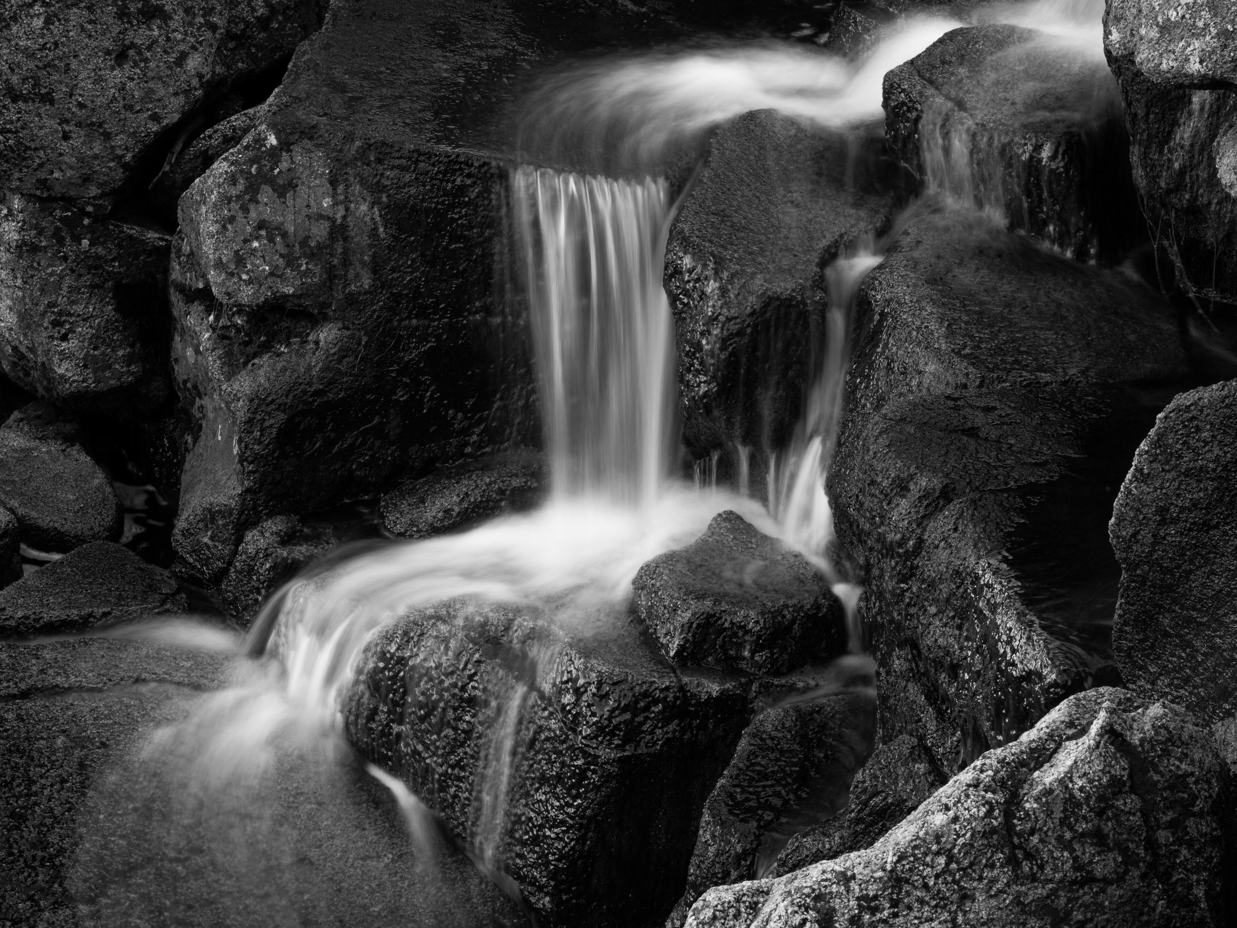 Cascade, Palisade Creek