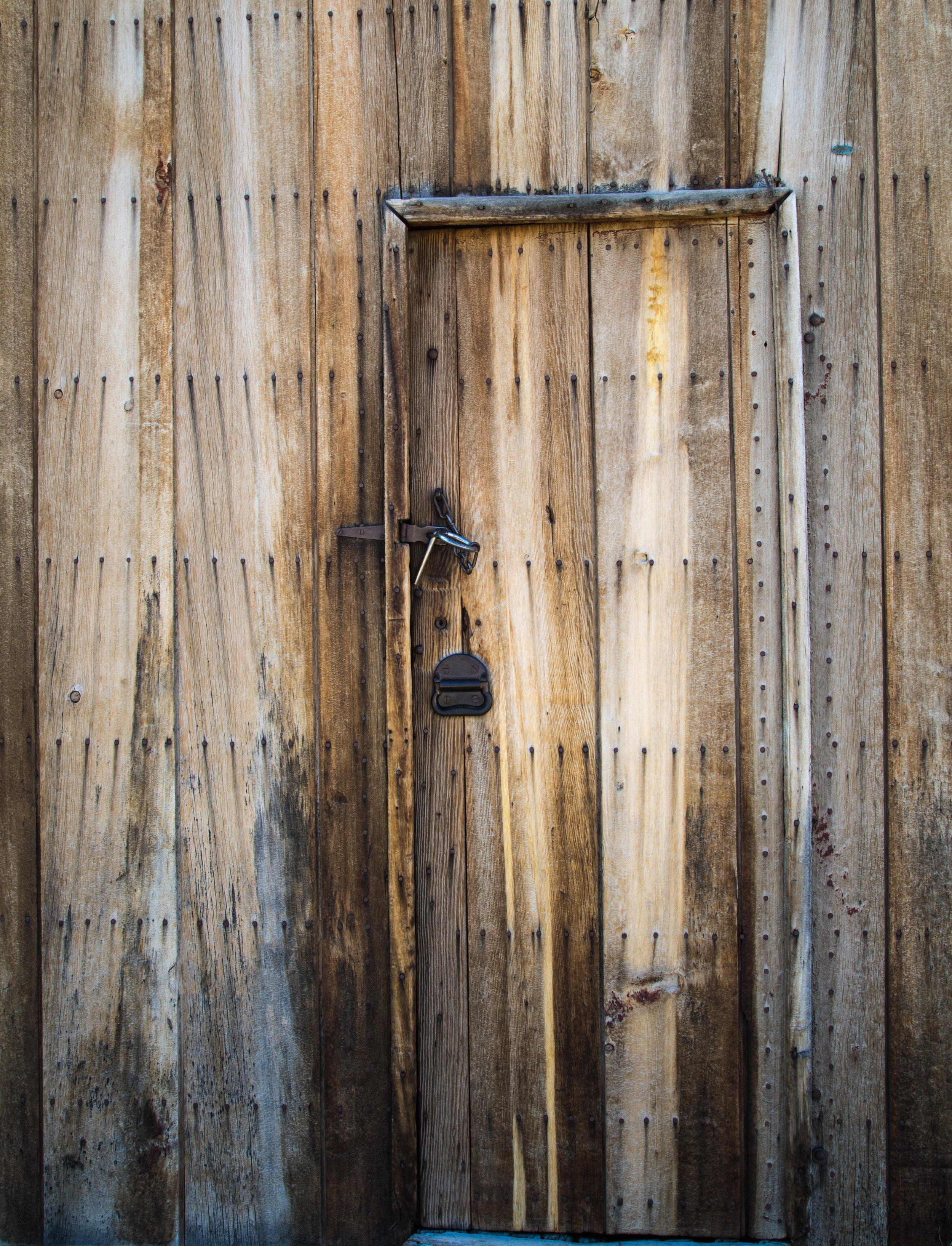 Door, Bodie