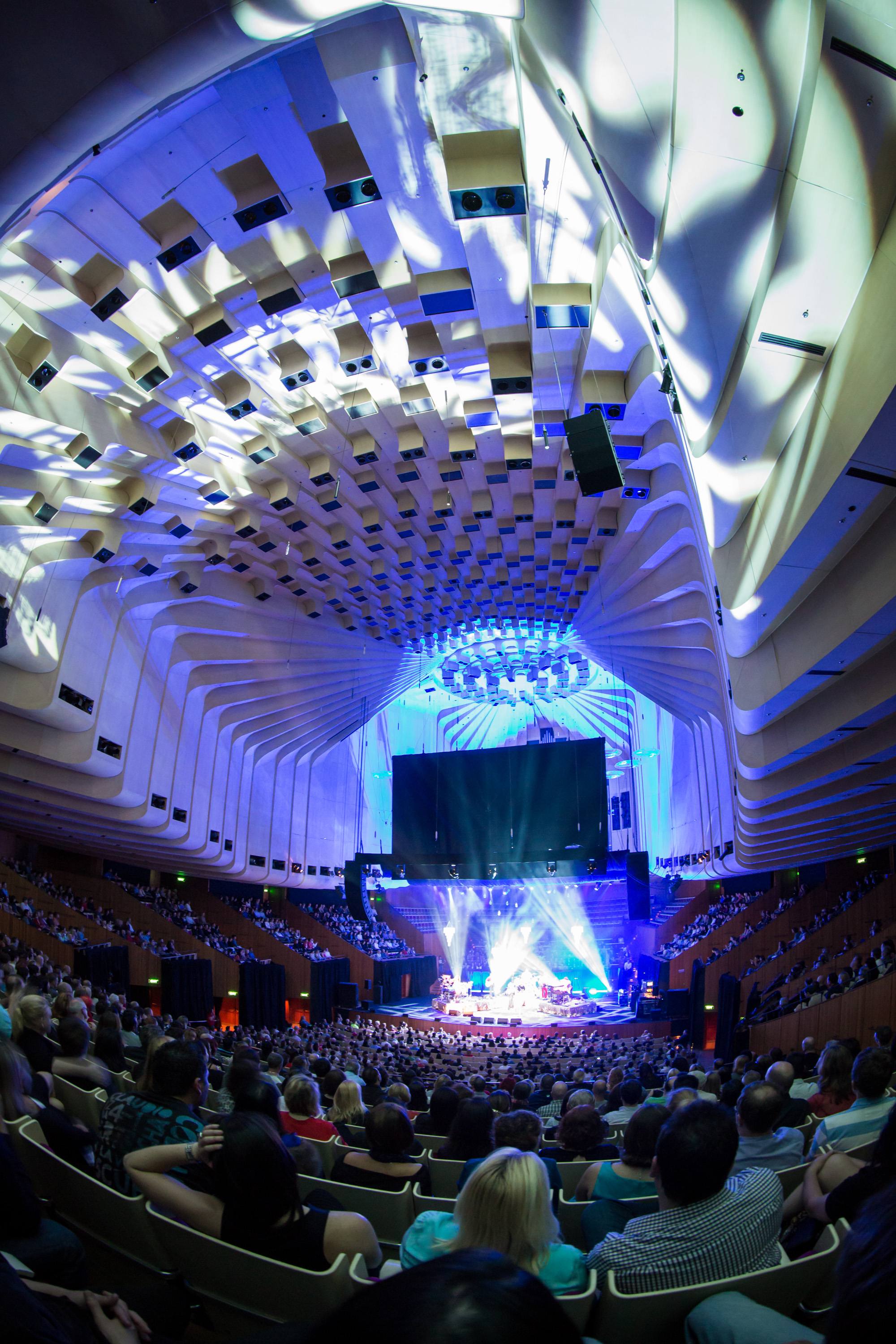 Macy Gray at Sydney Opera House