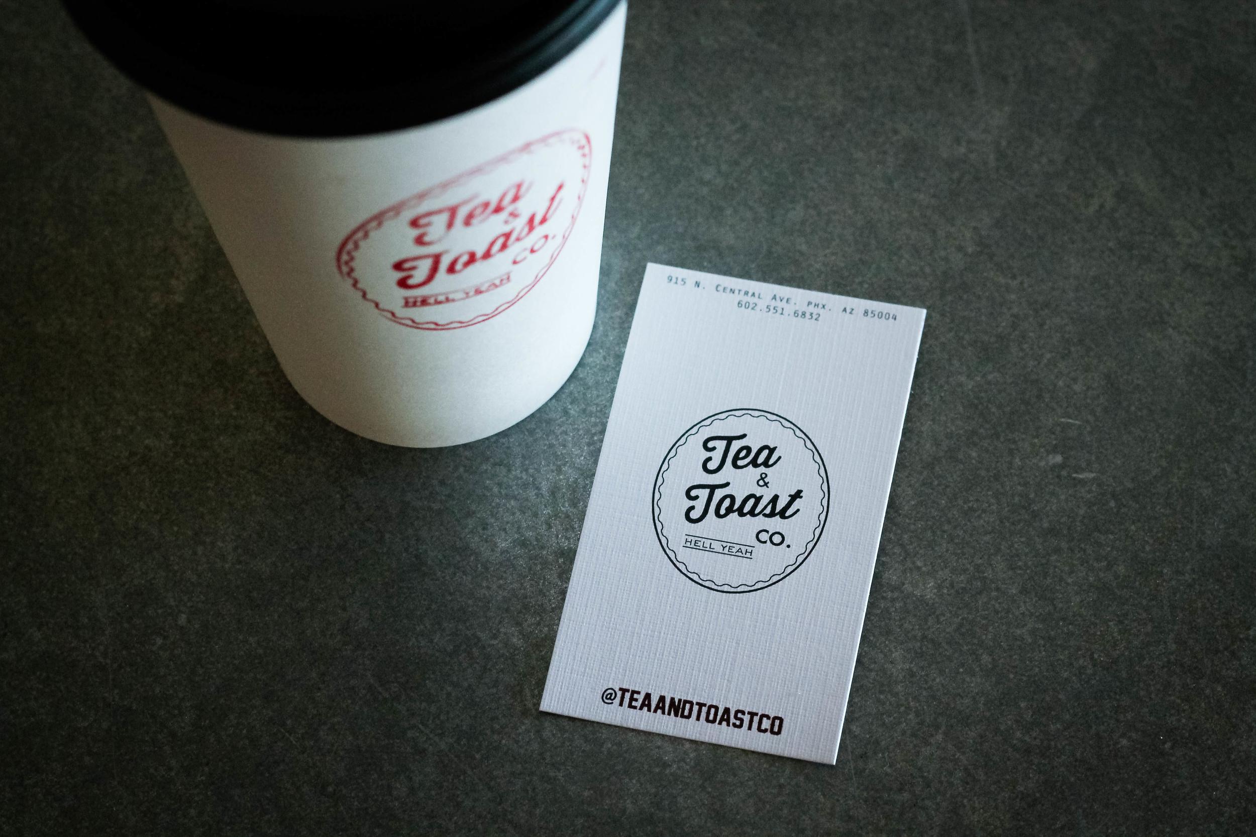 Tea & Toast Co.