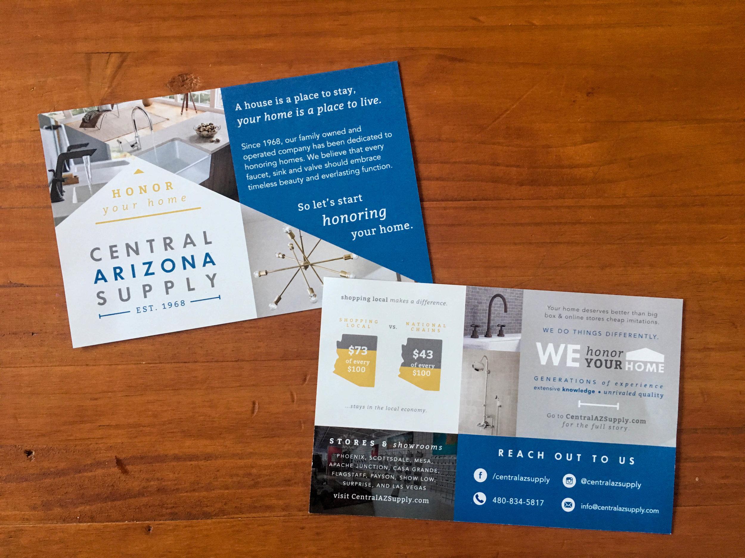 Central Arizona Supply