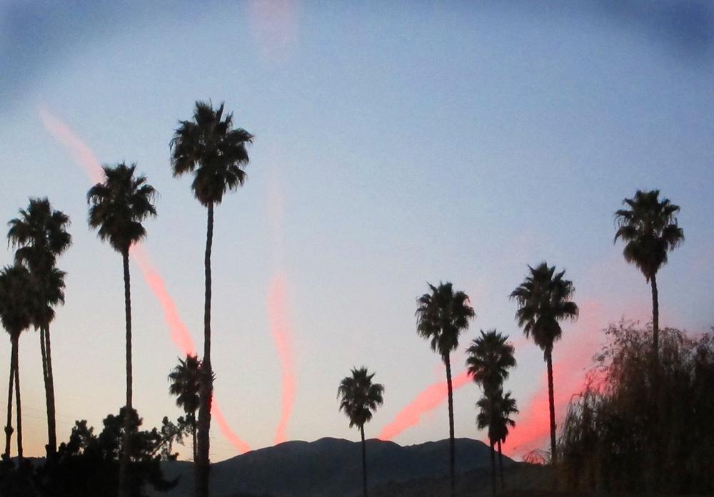 sunset 11/26