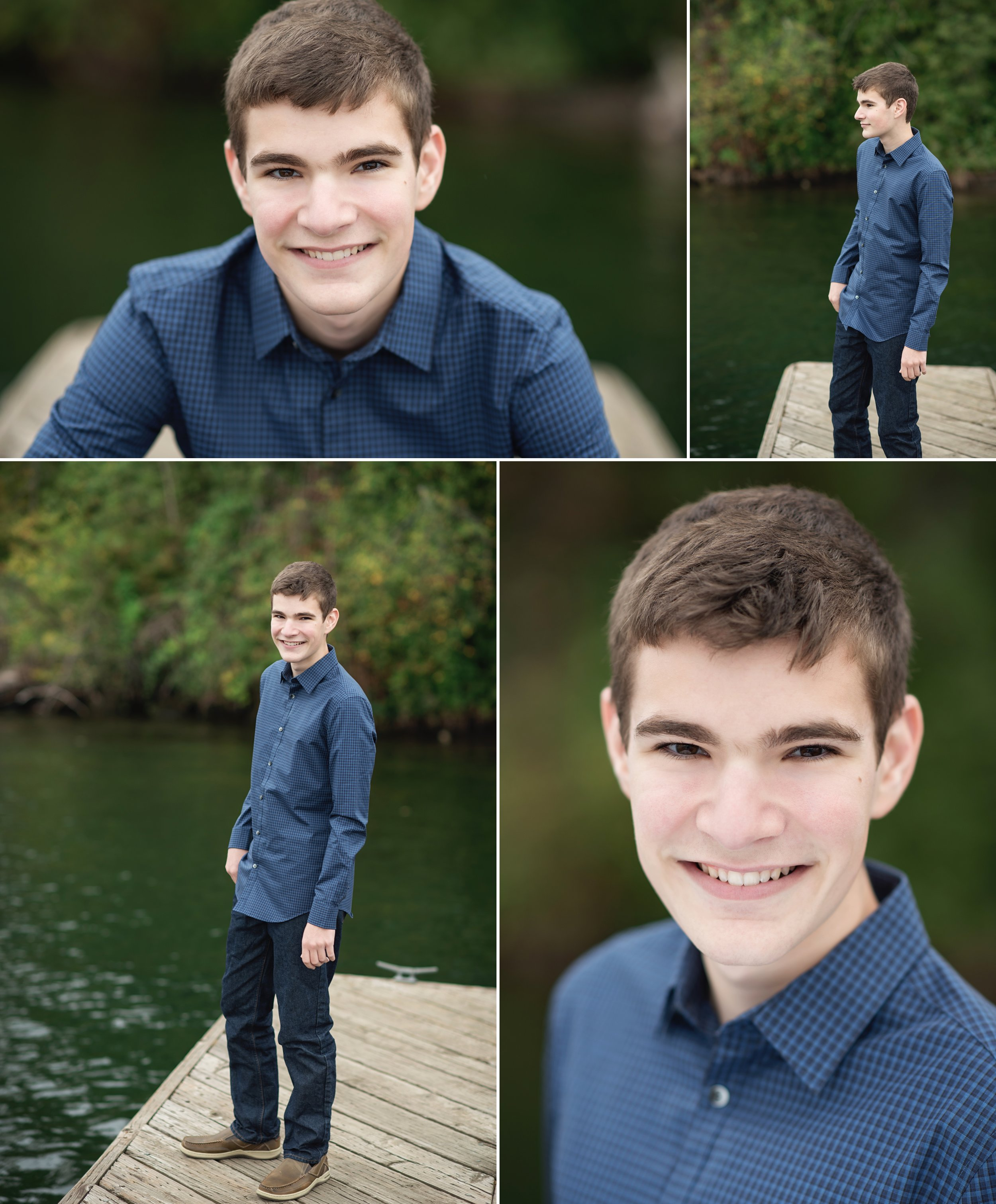 Mary Vance Photography Senior Guy Photographer Sammamish Washington Luther Burbank Park