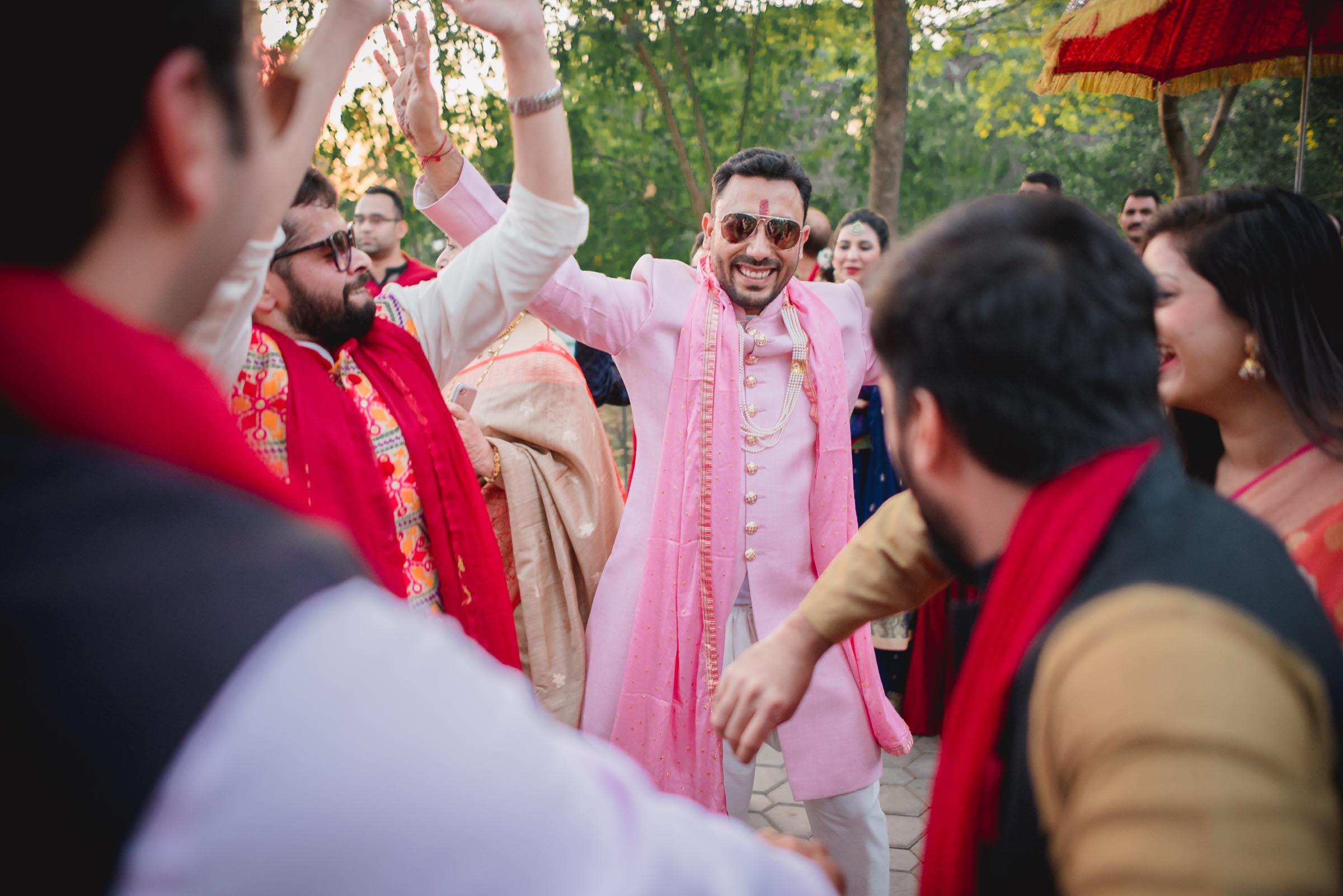 Destination Wedding Photography Hyderabad