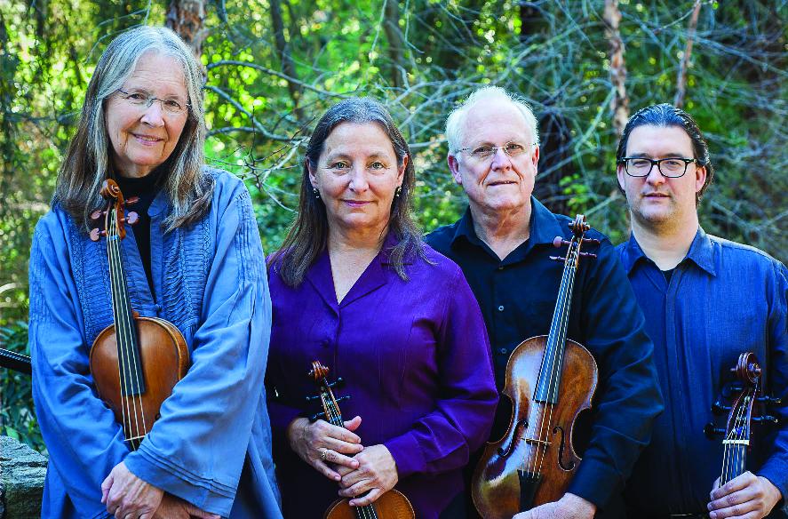 Esterhazy Quartet