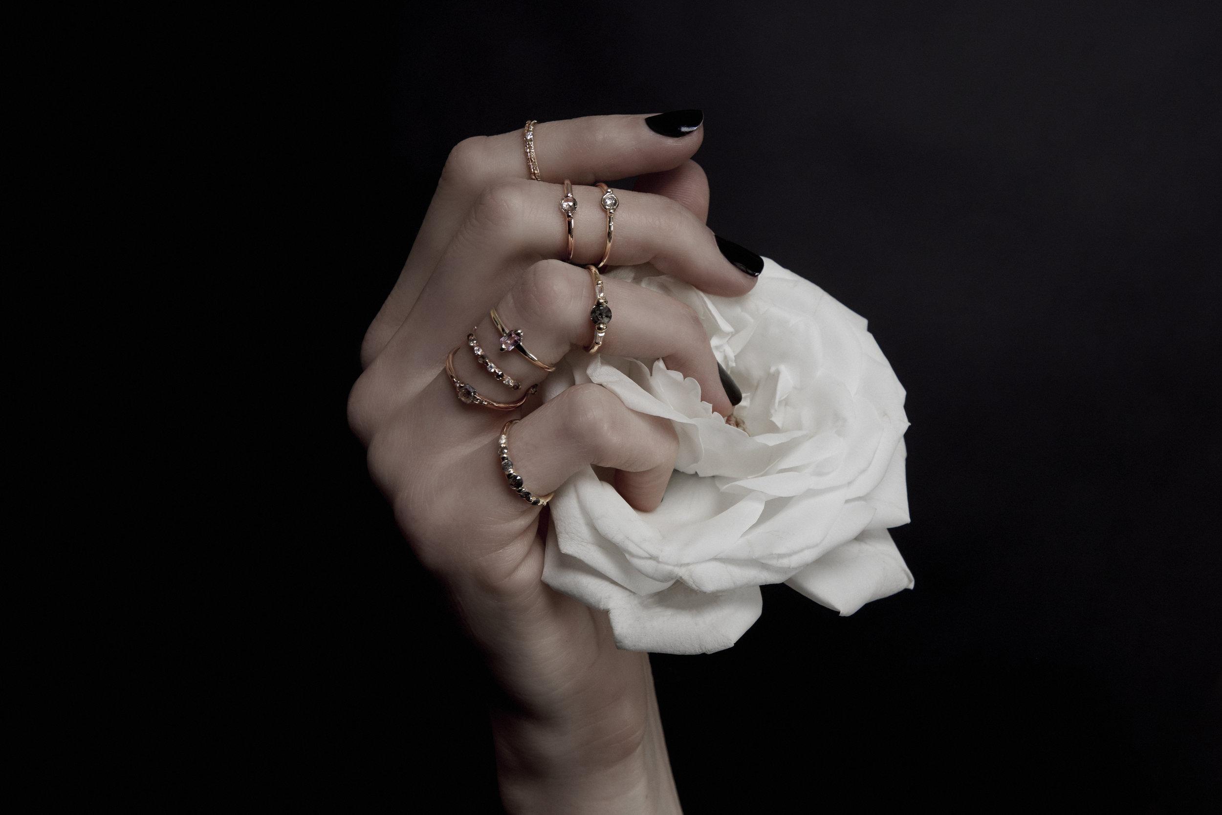 Jayne Moore Jewelry