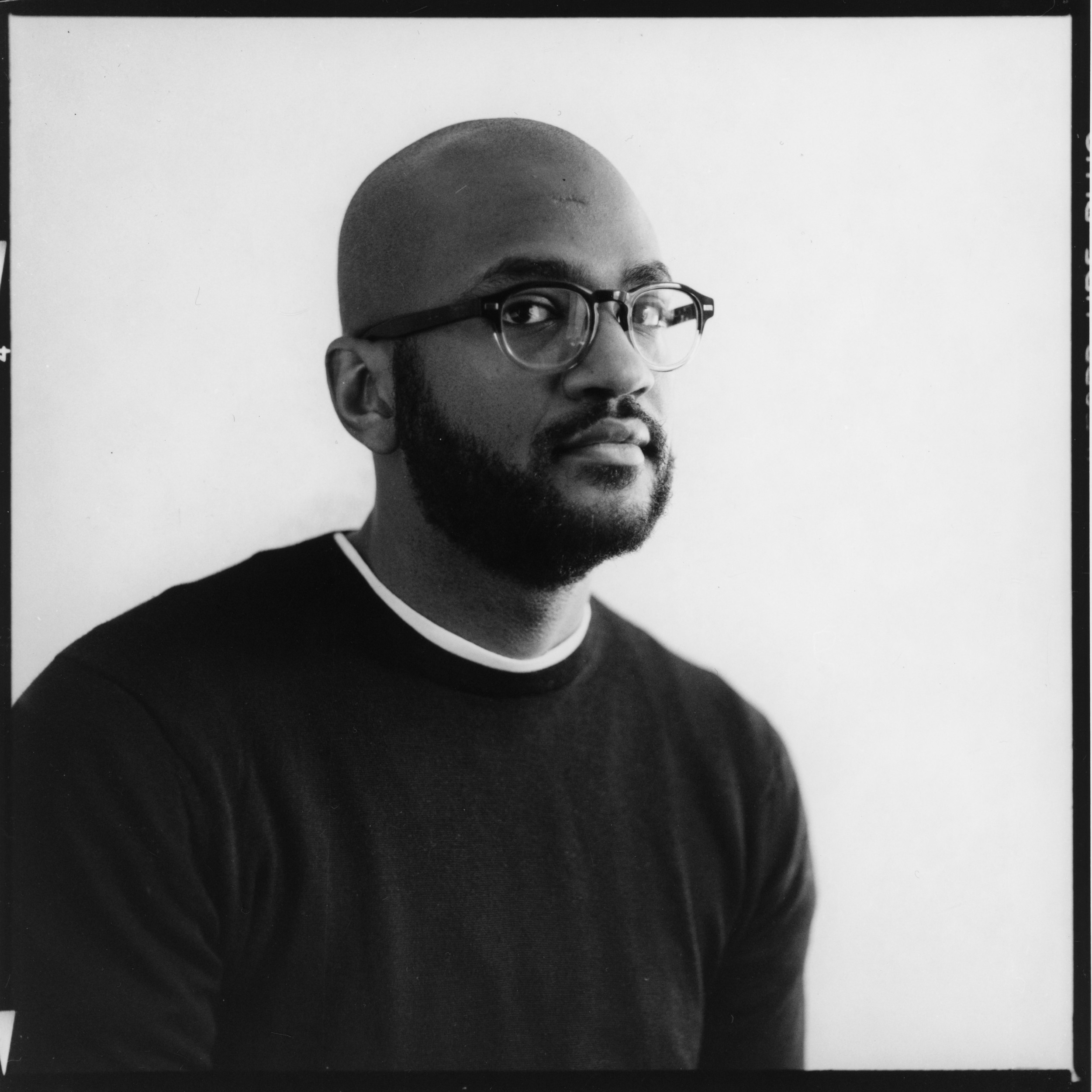 "Eric Eddings. Co-Creator "" For Colored Nerds "" podcast, Development Producer at Gimlet Media"