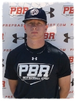 Matt Harper  SS/RHP     Player Profile