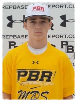Drew Campbell OF    Player Profile