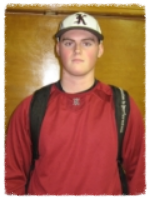 Keaton Scruggs  RHP     Player Profile