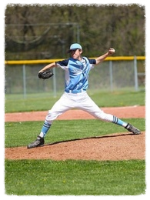 Bradon Scott  LHP     Player Profile