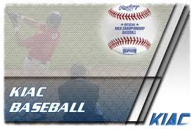 "Congrats to former ""Backs"" Jarrett Young and Tyler Adams on being named Second-Team All-KIAC.  Jarrett was also chosen as a member of the Gold Glove Team as a shortstop."