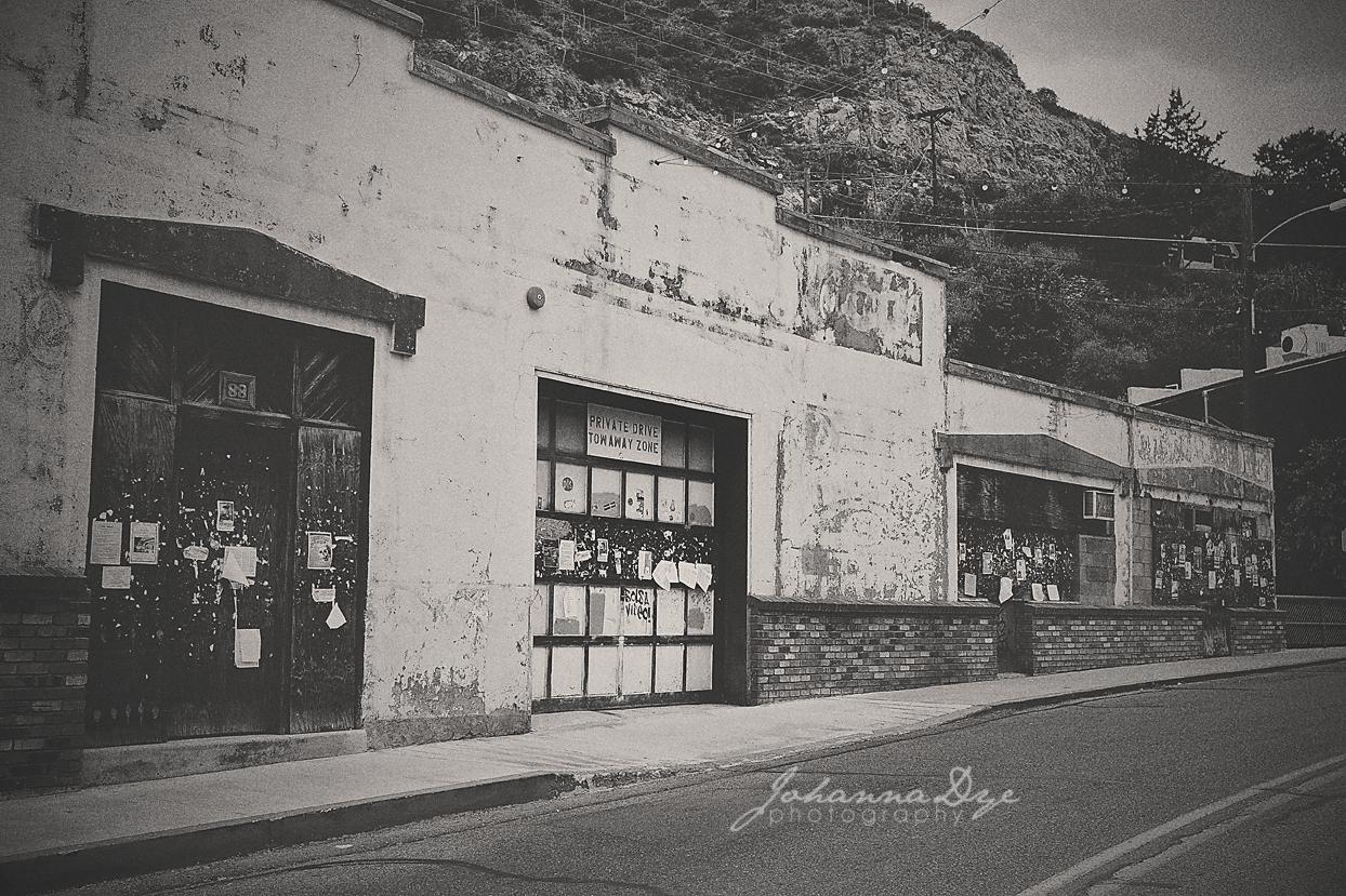 Bisbee, Arizona - Photography in Fayetteville, NC