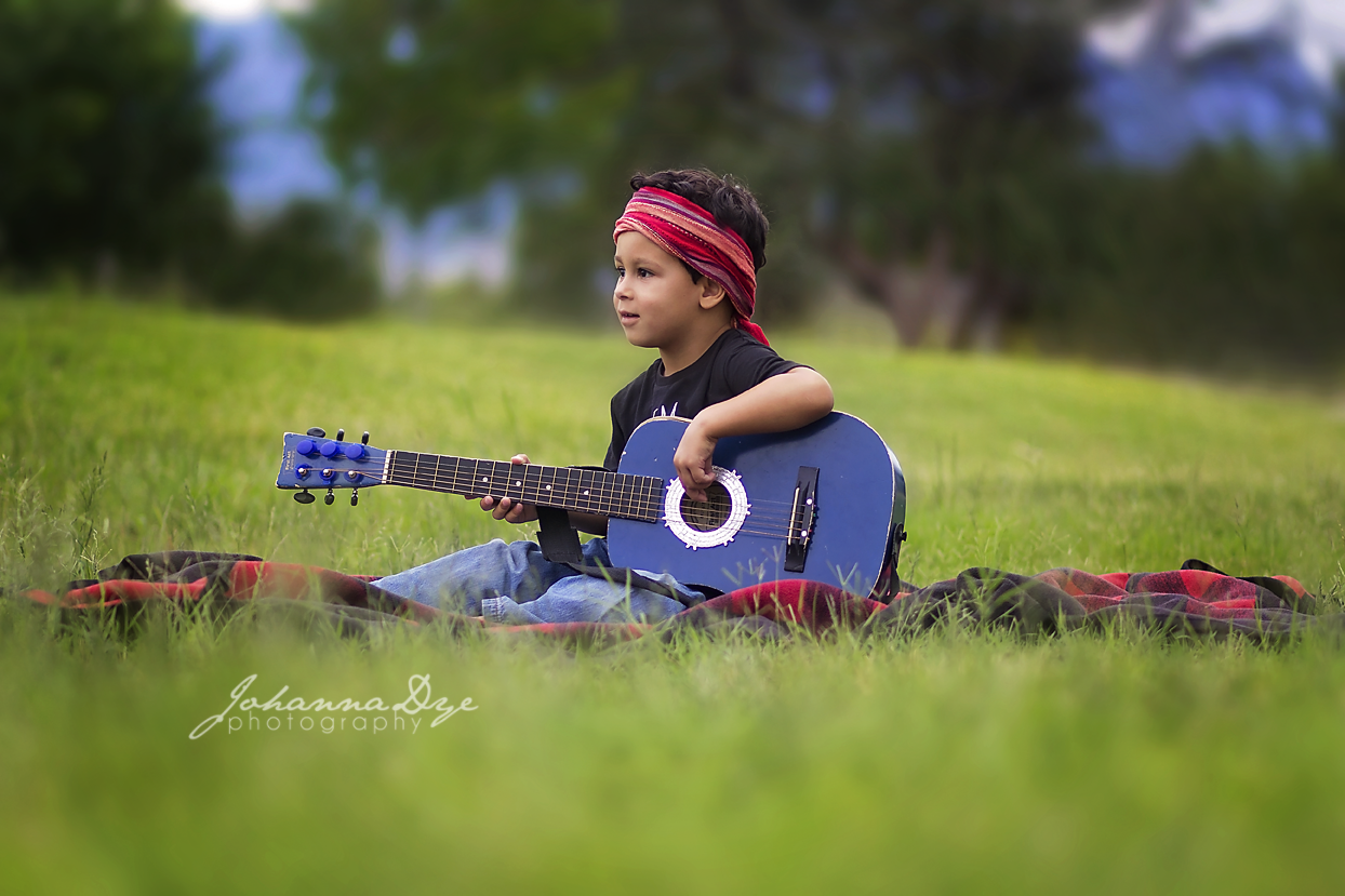 Fayetteville North Carolina Children Photographer
