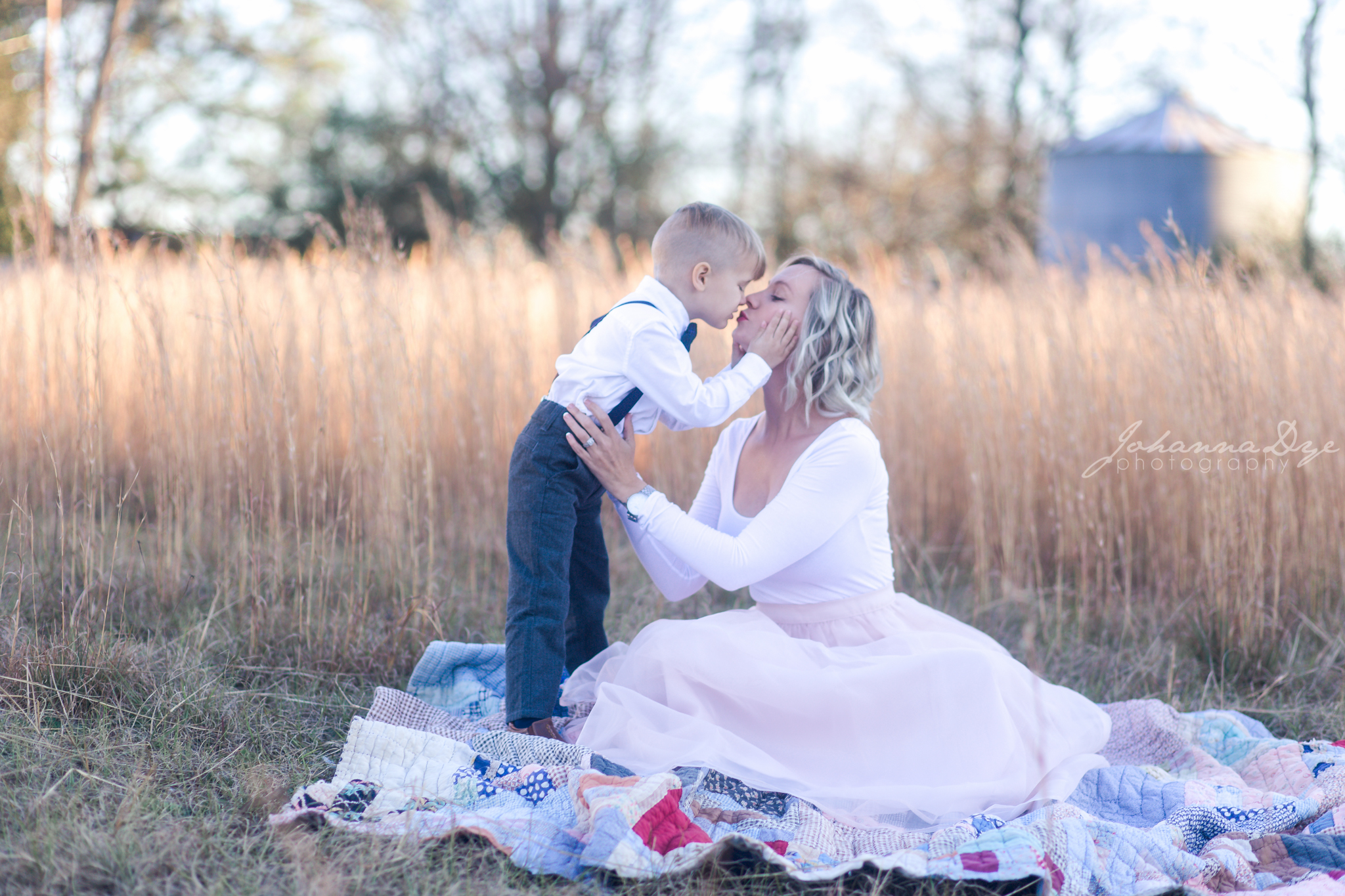 Family Photographer in Fayetteville, NC