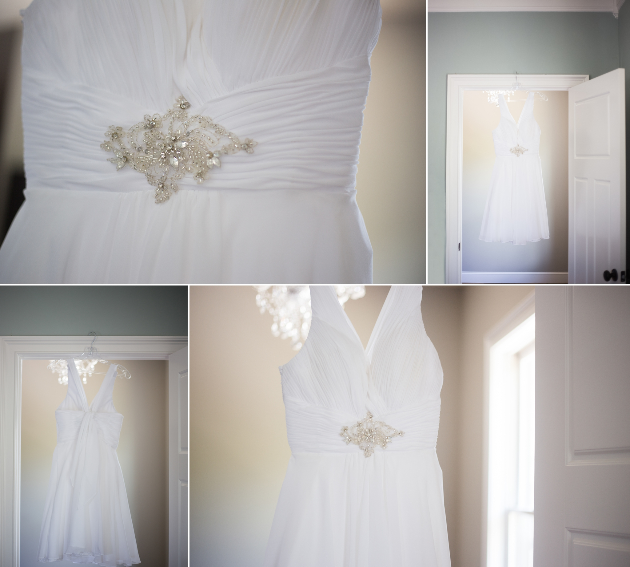Wedding Photography in New Hill, NC