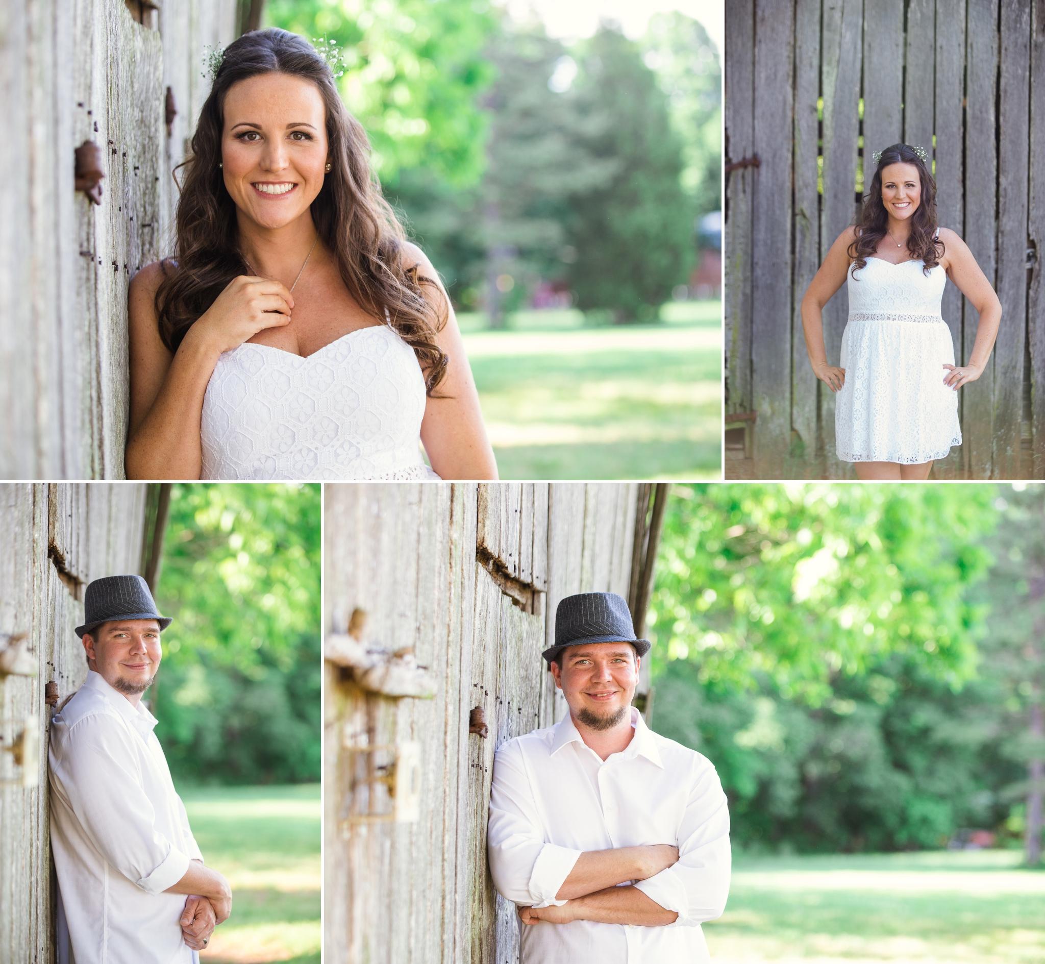 Wedding Photographer in Fayetteville, North Carolina