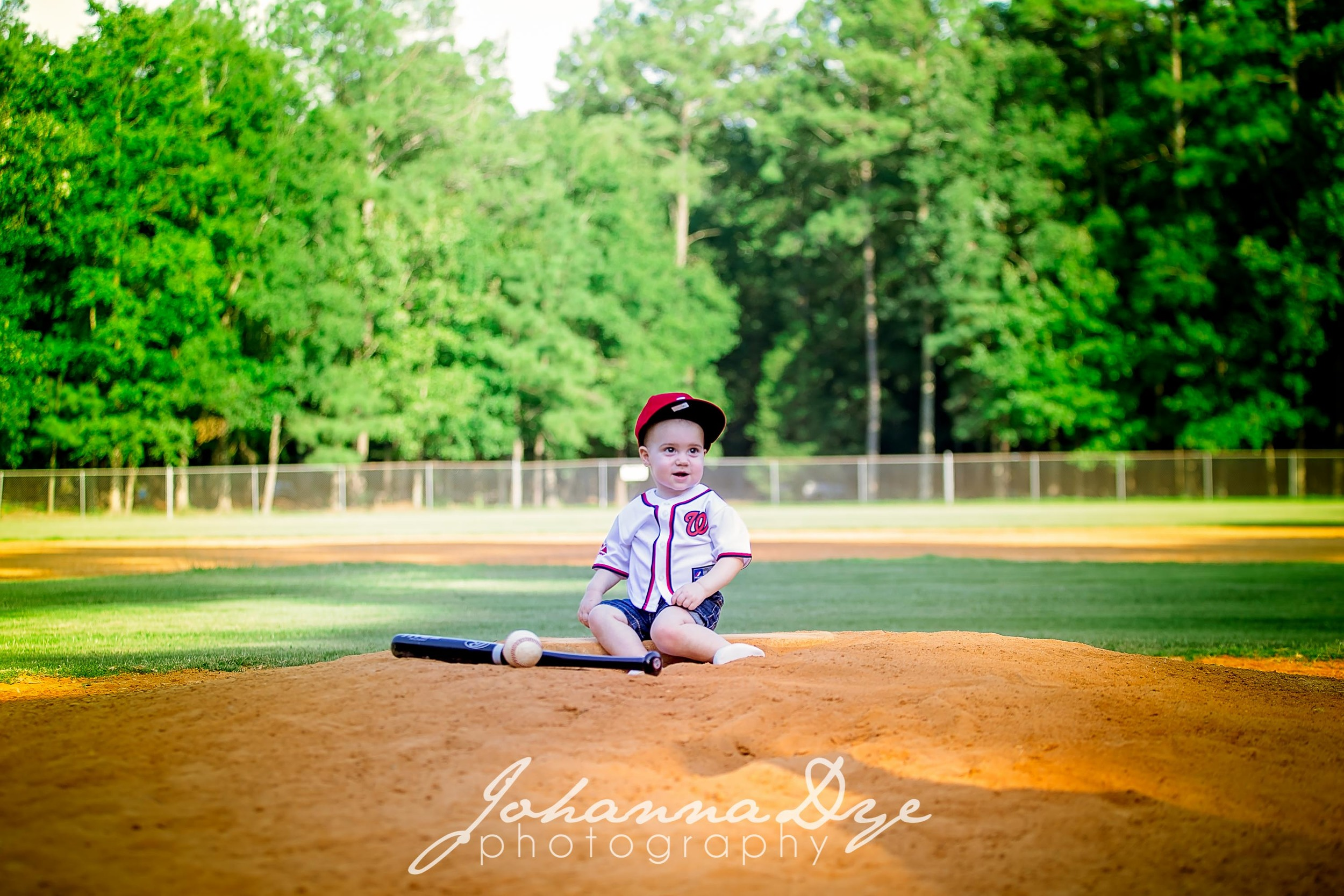 Fayetteville North Carolina Family Photography