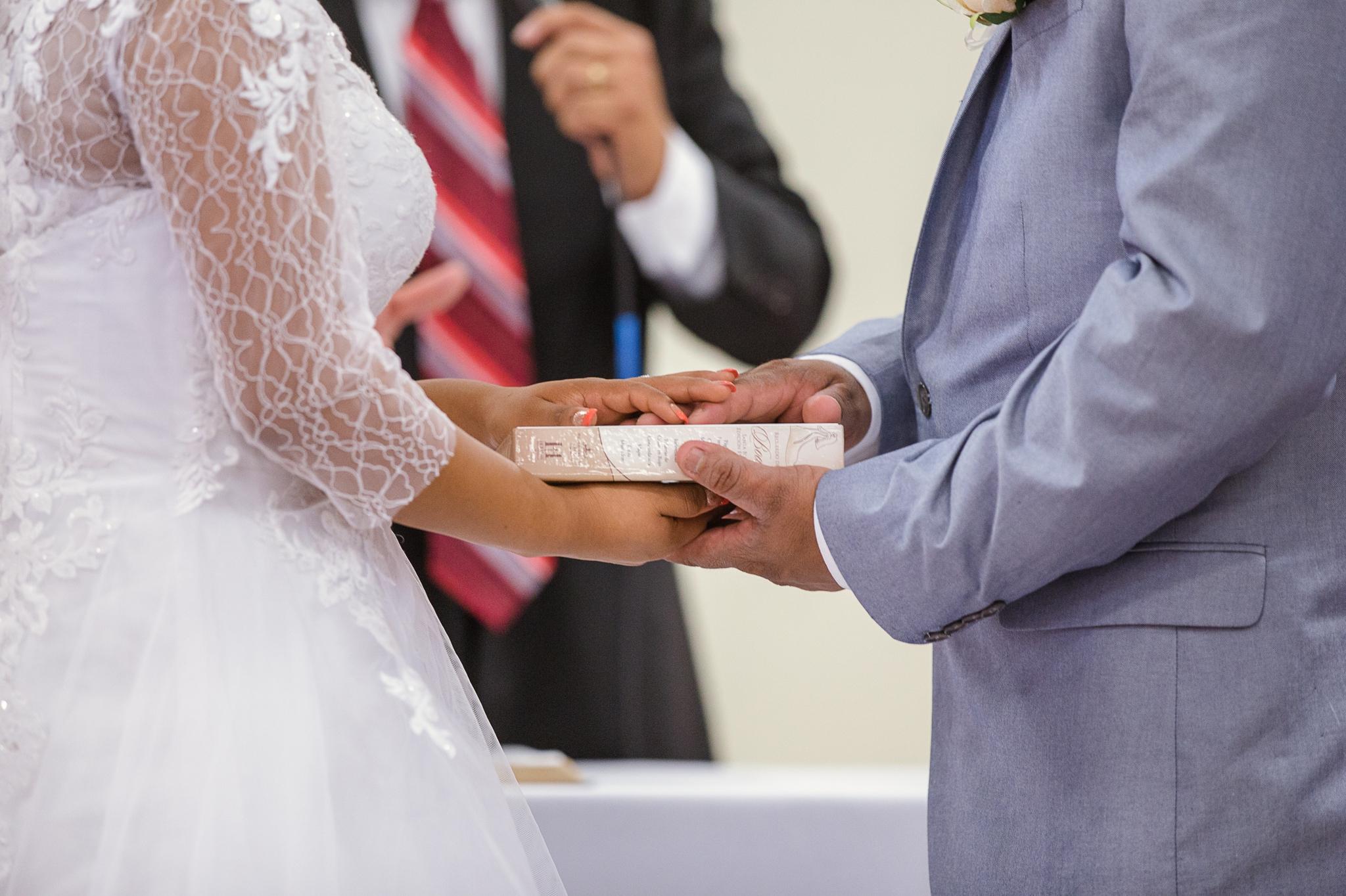 St Pauls North Carolina Wedding Photography