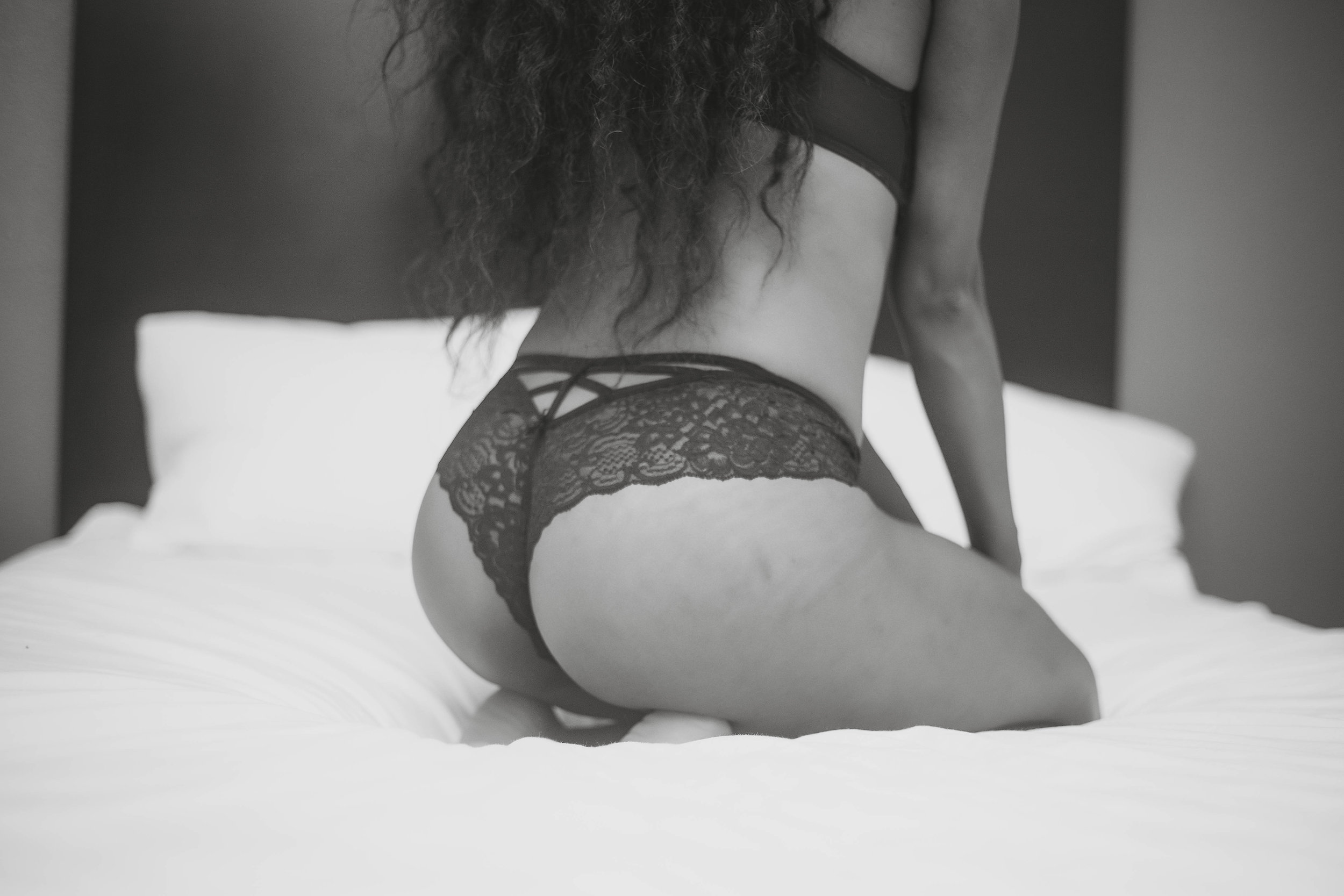 Fayetteville North Carolina Boudoir Photography