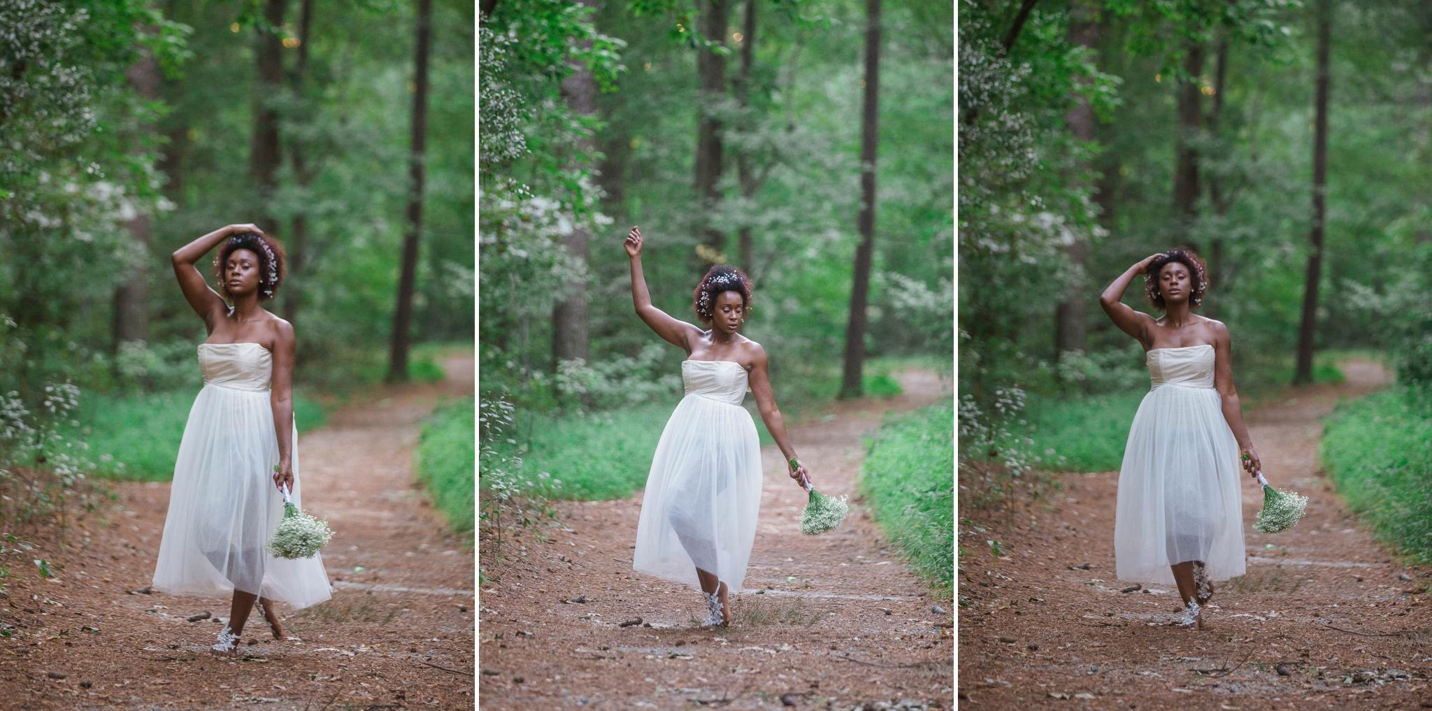 African American Wedding in Fayetteville North Carolina