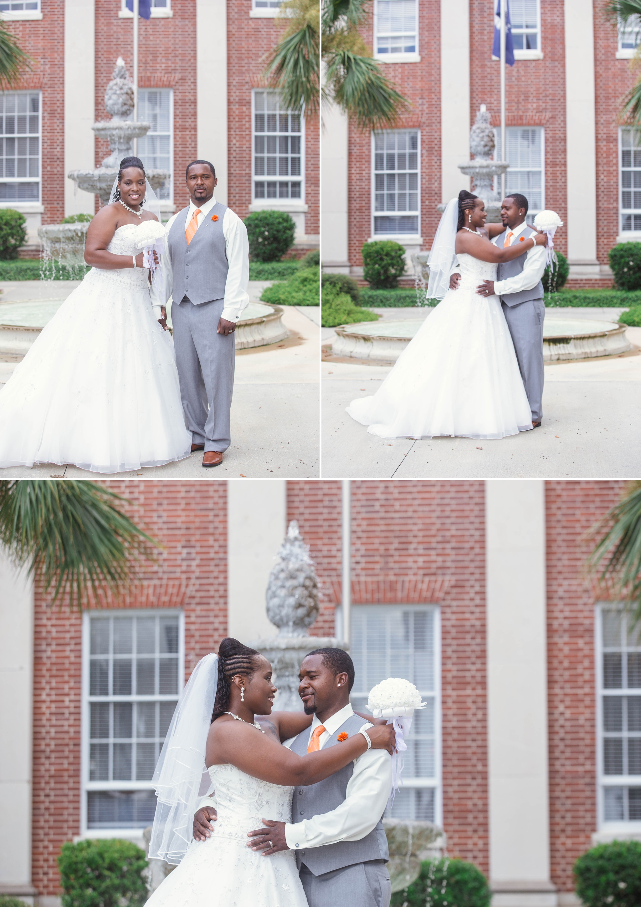 Wedding Photography at the Skye in Bennettsville South Carolina