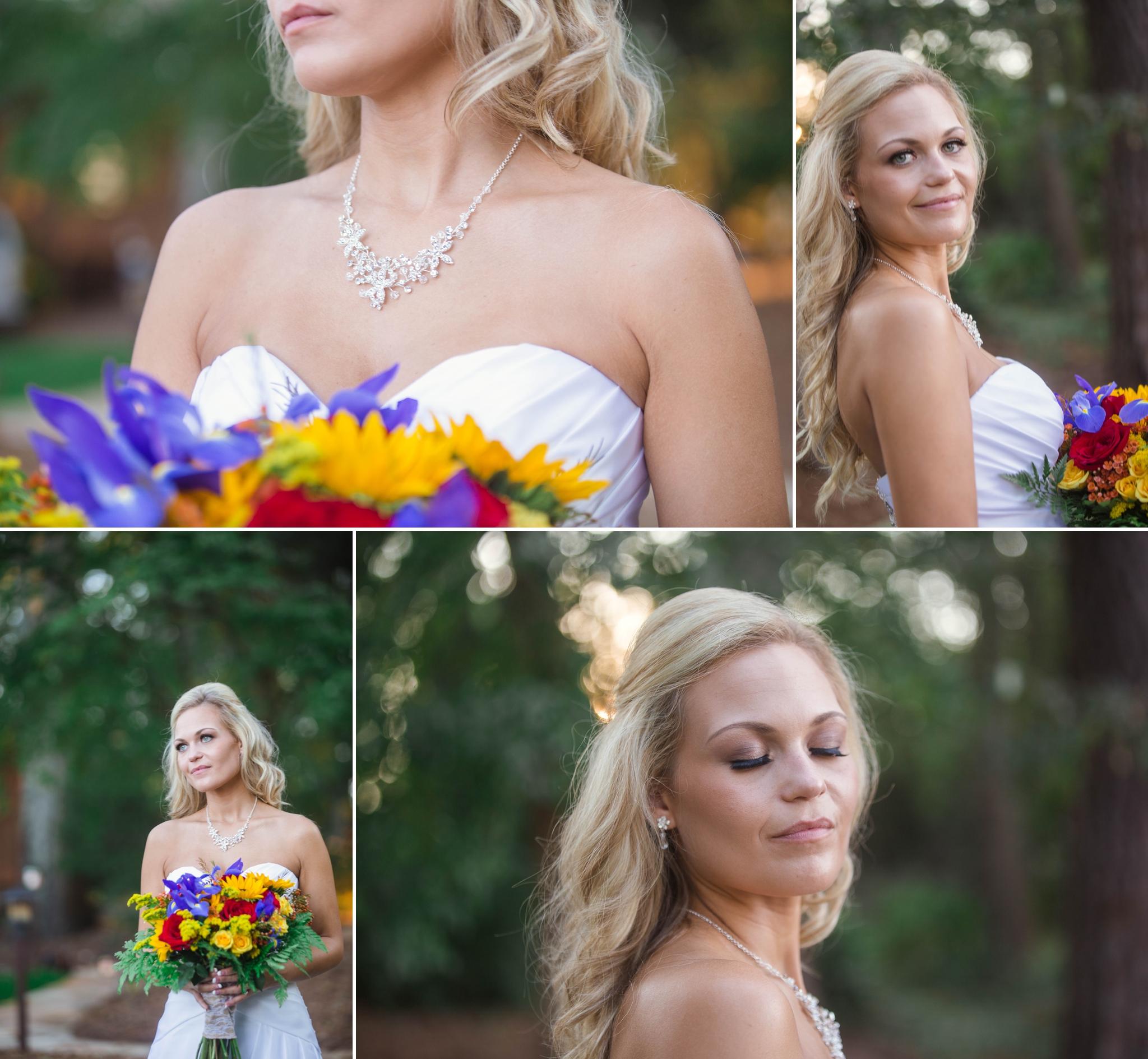 Laurinburg North Carolina Wedding Photographer