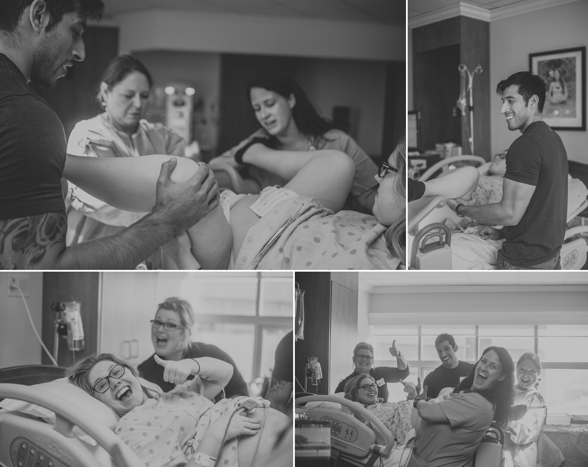 Birth Photography in Fayetteville North Carolina Cape Fear Valley Hospital