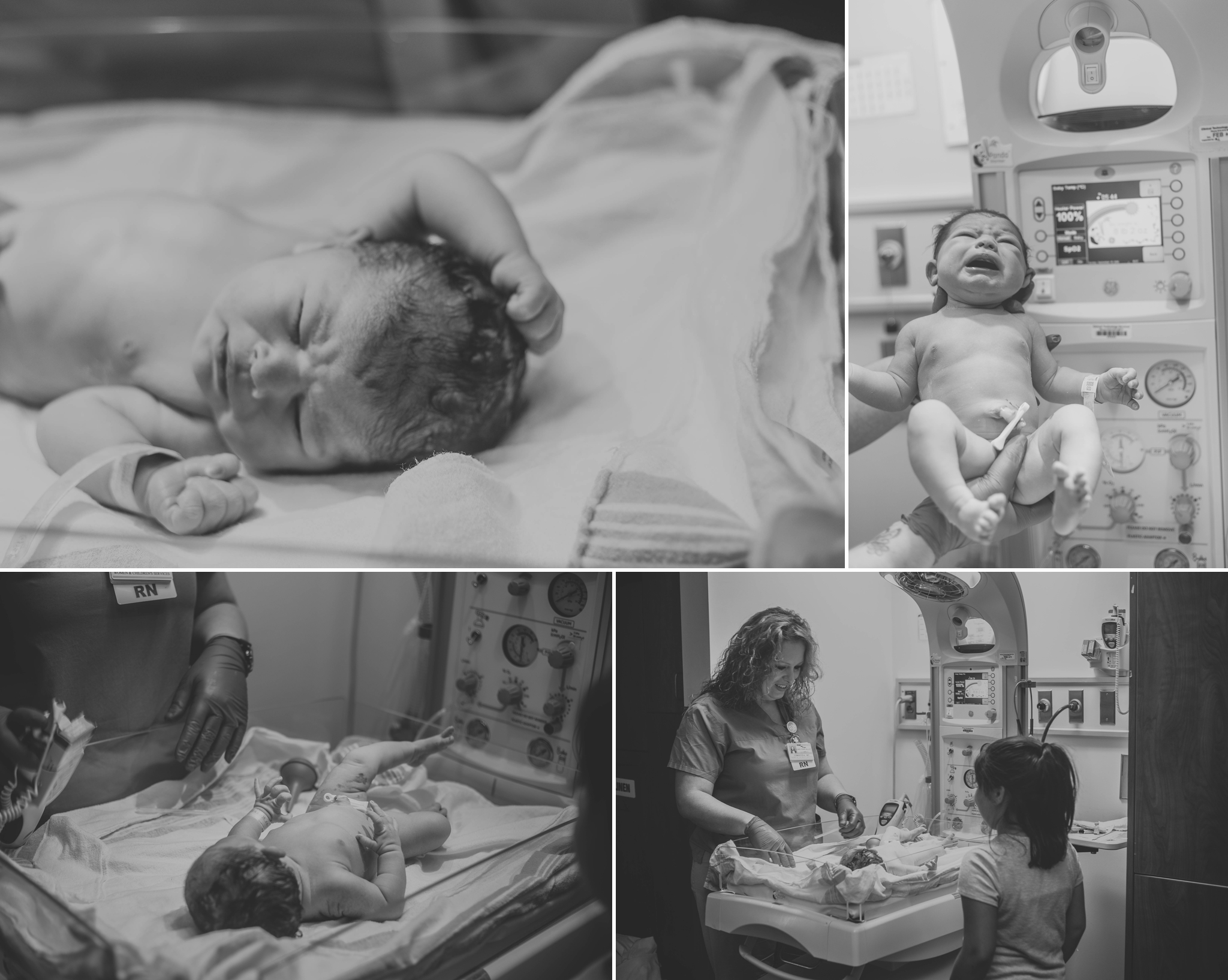 Cape Fear Valley Birth Photographer Fayetteville North Carolina