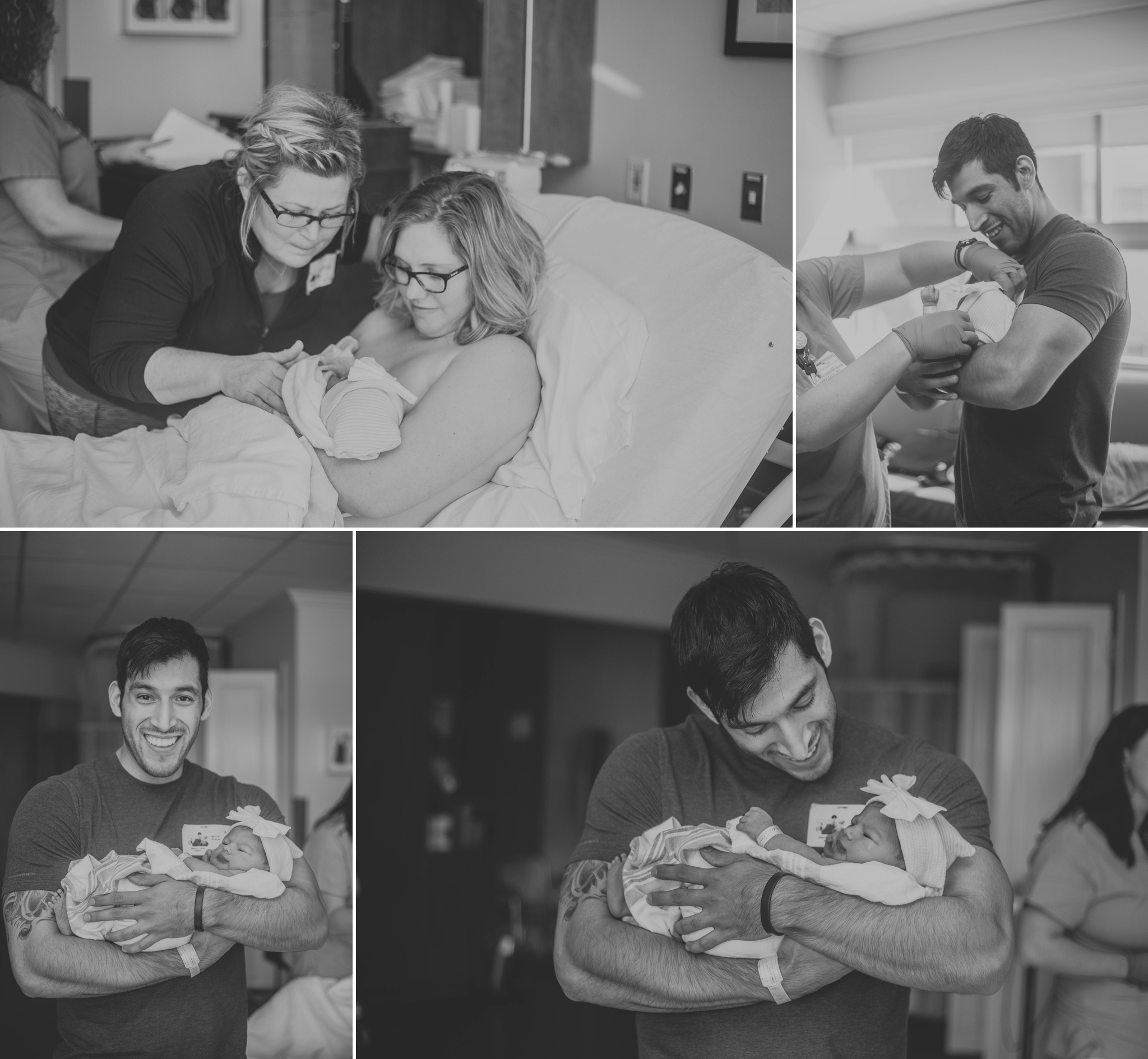 Birth Photography in Fayetteville NC