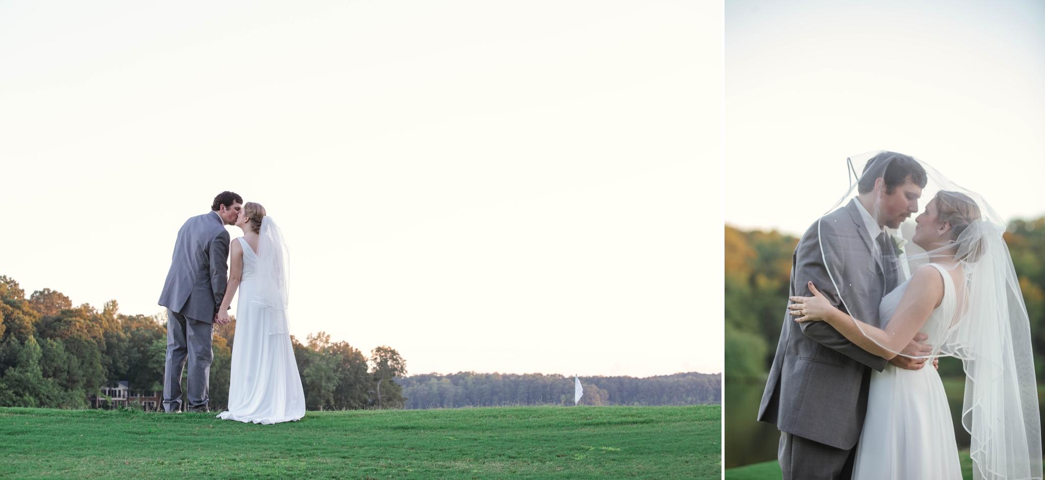 Sanford North Carolina Wedding Photography